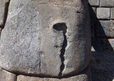 Serpent Stone Saqsaywaman